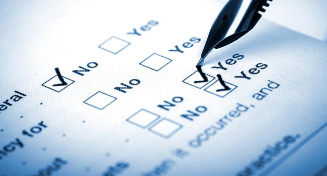 Menggugat Lembaga Survei – Pengertian, Jenis, dan Fungsi Survei Politik