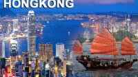 dari hongkong