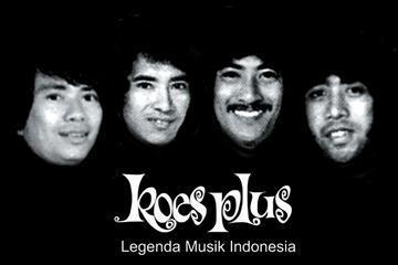 Koes Plus: Legenda Musik Indonesia