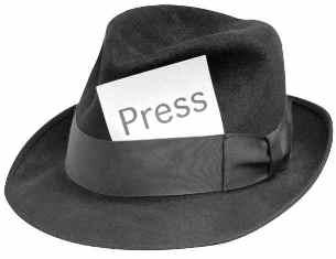 Cara Menghadapi Wartawan (Tips Humas)