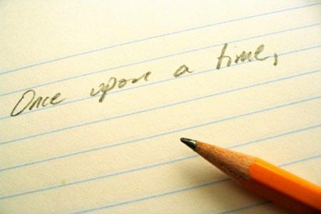 Kiat Menulis: Just Write!