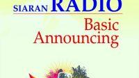 dasar dasar siaran radio
