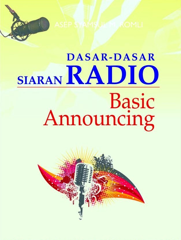 Siaran Radio Dakwah dan Dakwah di Radio