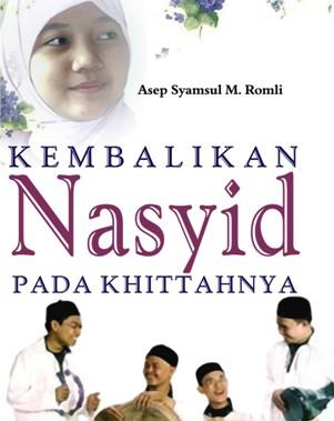 buku nasyid