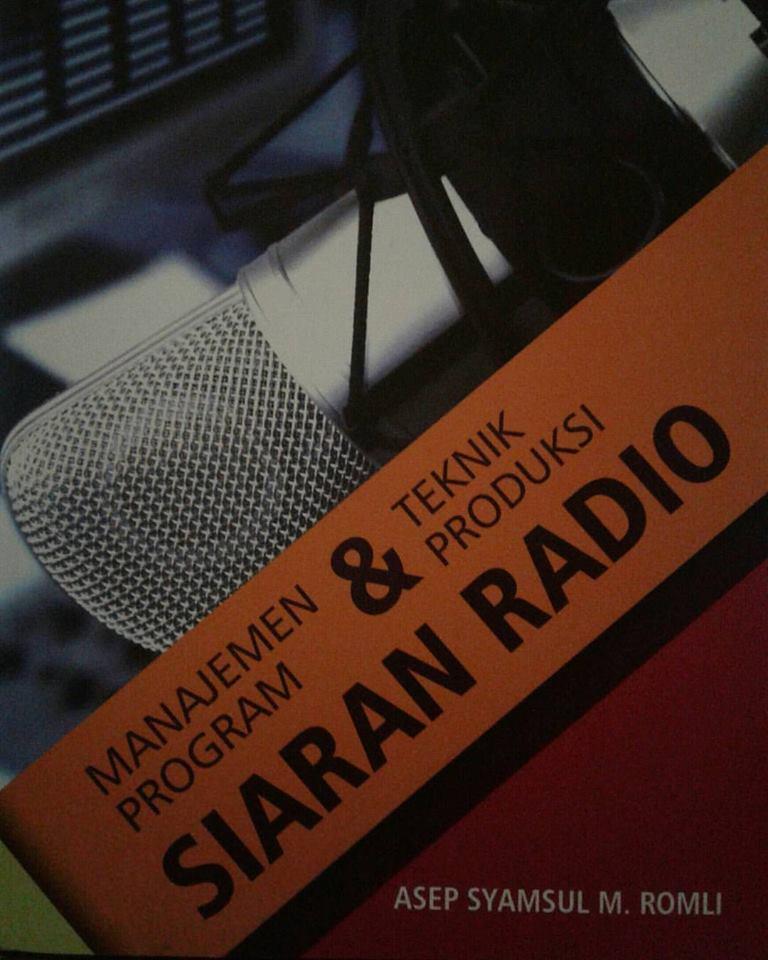 Permalink to Langkah Awal Program Radio