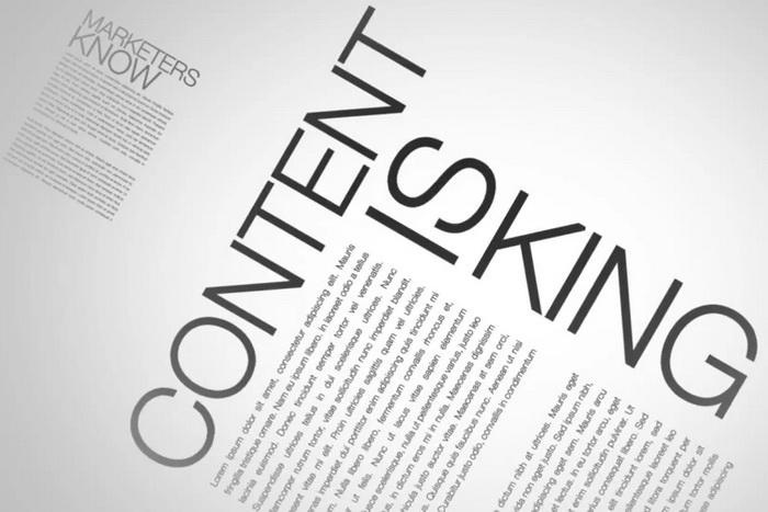 Tips Blogging: Konten Adalah Raja