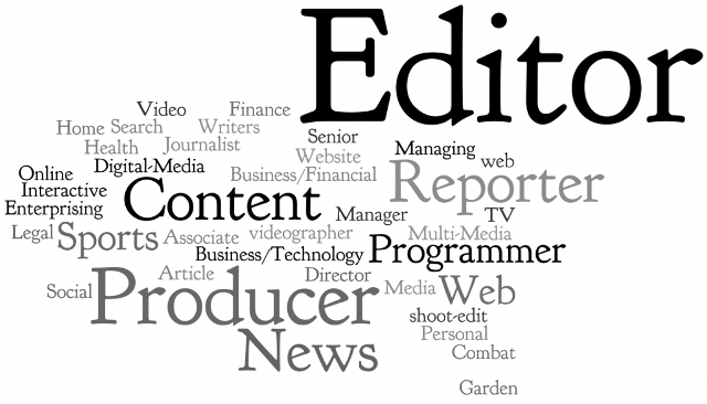 web-content-editor