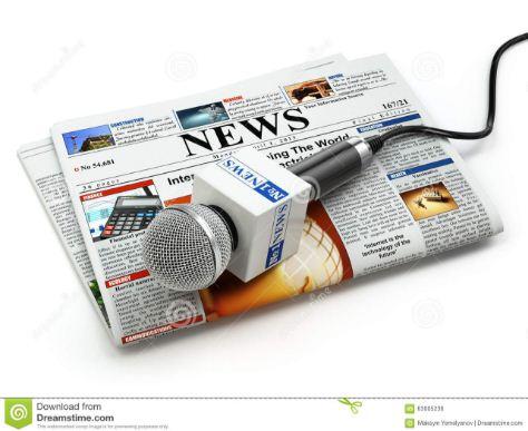 Permalink to Beda Straight News dan News Feature