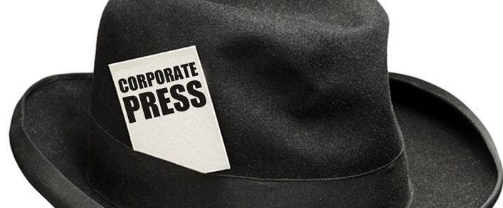 Corporate Journalism