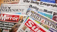 manajemen media cetak
