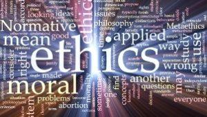 kode etik humas