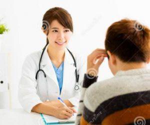komunikasi dokter pasien