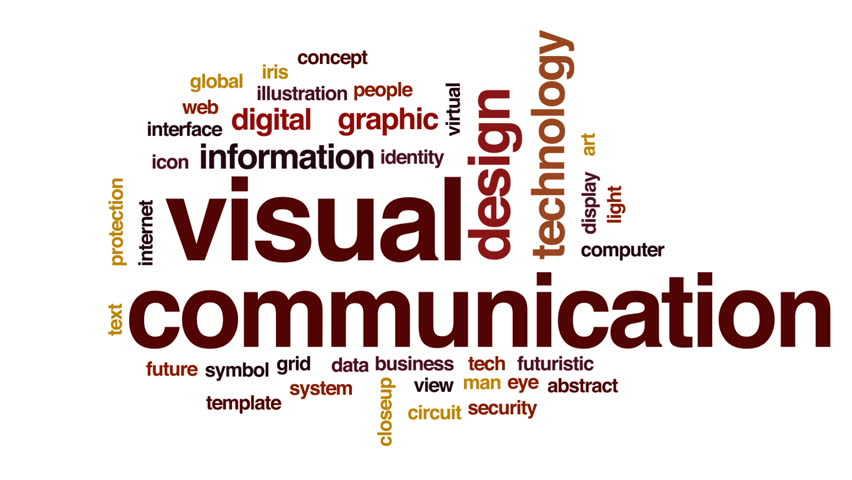 komunikasi visual gambar