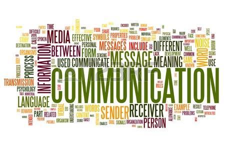 seni komunikasi