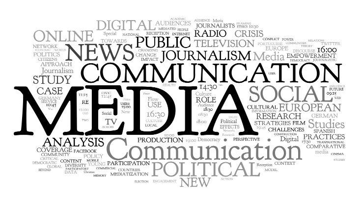 Media Massa: Pengertian, Karakter, Jenis, dan Fungsi