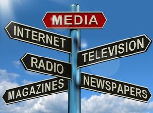Jenis-Jenis Media
