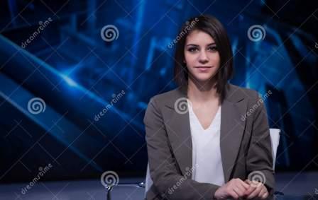 Keliru, Pertanyaan 'Seperti Apa' Presenter & Jurnalis TV