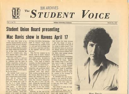 Pers Kampus: Elite Papers, Media Komunikas Mahasiswa