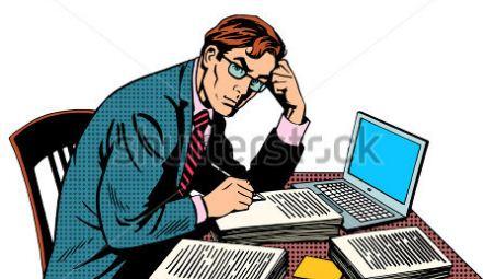 Cara Cepat Menulis Artikel