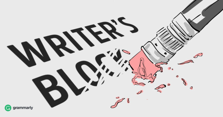 writers block hambatan menulis
