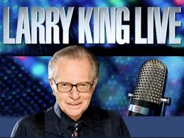 Tips Public Speaking versi Larry King