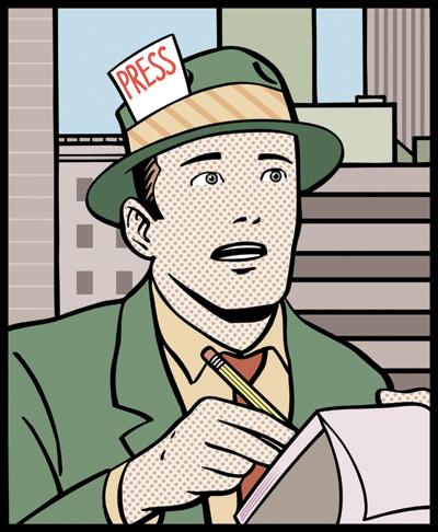 Skill Yang Harus Dimiliki Wartawan