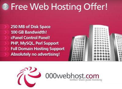 Cara Membuat Website dengan Domain & Hosting Gratis