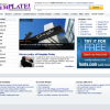 Template Today Yahoo Style 100x100 WP THEMES