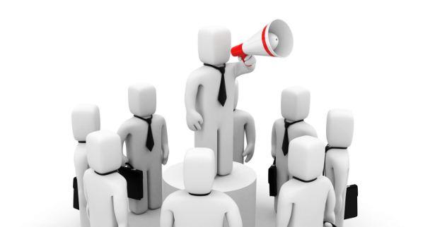 komunikasi publik