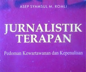 Narrowcasting Journalism: Jurnalisme Media Komunitas