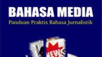 bahasa jurnalistik