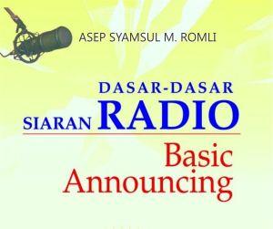 Bagaimana Menjadi Penyiar Radio Profesional?