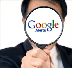 Manfaat Google Alert bagi Humas (Media Monitoring)