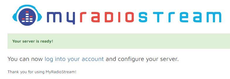 radio online myradiostream
