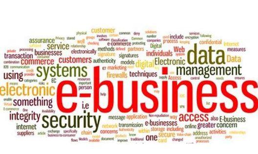 e-bisnis usaha online