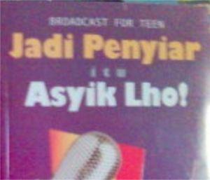 BATIC Broadcast Buka Kursus Penyiar Radio