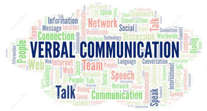 Komunikator Verbal