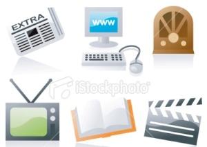 manajemen media