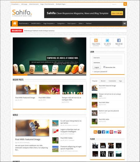 sahifa-responsive-wordpress