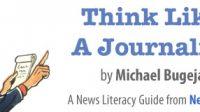 Think Like A Journalist