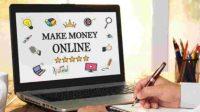 blog menghasilkan uang