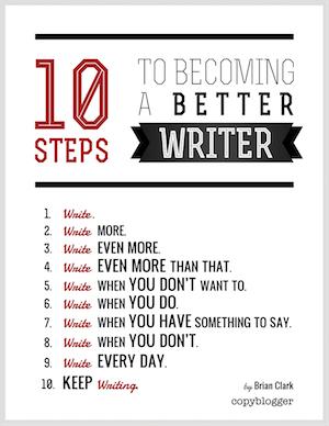 penulis - menulis