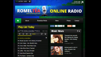 radio online romeltea