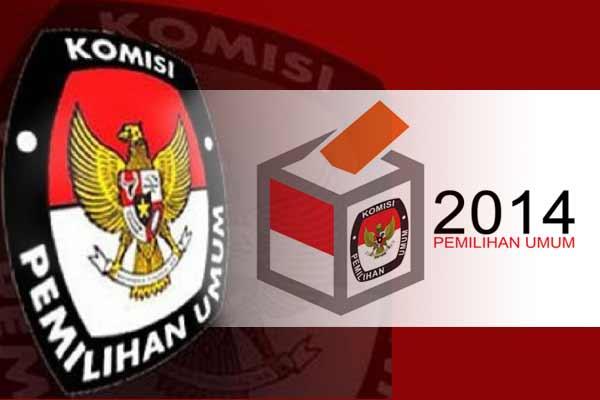 Perang Informasi Jelang Pemilu 2014