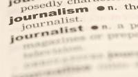 jurnalistik - jurnalisme