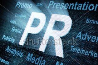 Humas – PR Online