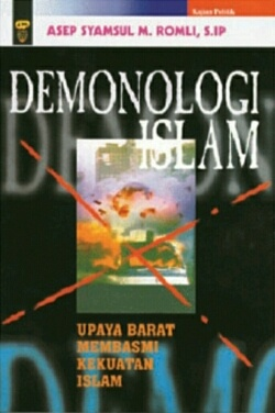Permalink to Demonologi Islam – Kajian Komunikasi Media Barat tentang Islam