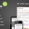 Modernize – Flexibility of WordPress Themes v3.1.5