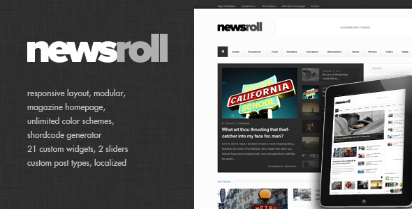 Newsroll-Modular-and-Responsive-Magazine-Theme