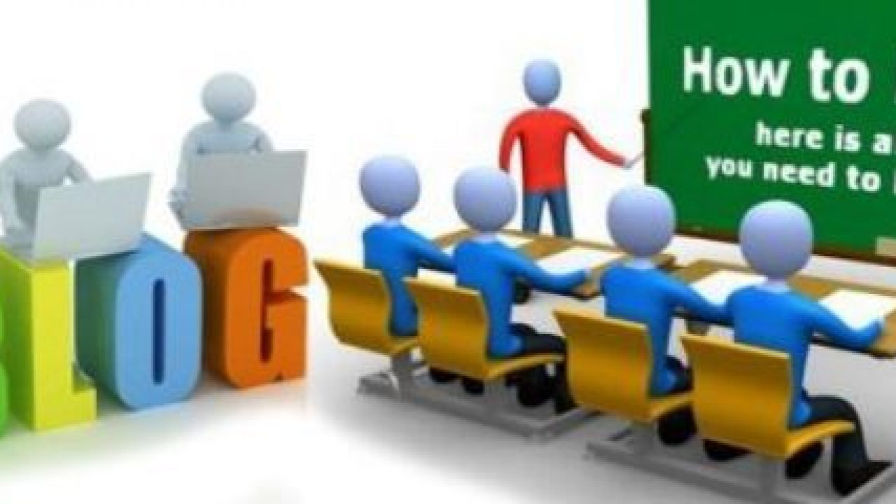 Cara Membuat Blog Panduan Ringkas Bagi Pemula Romeltea Online